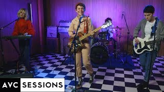 Watch the full Diet Cig AVC Sessions performance   AVC Sessions
