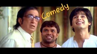 Chup chup ke comedy / Rajpal yadav