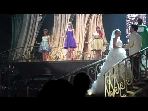Speak Now Wedding - Taylor Swift