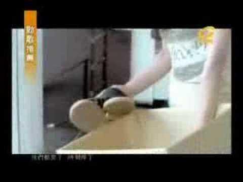 开场白-Jolin Tsai
