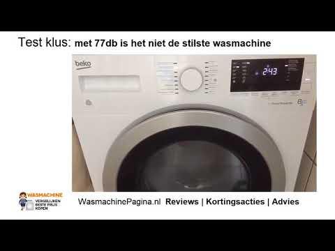 Betere Was-droogcombinatie kopen? Testen | Ervaringen - Wasmachine Pagina XH-59