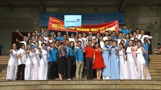 Vietinbank chi nhánh Hoàng Mai - phần thi Tài Năng