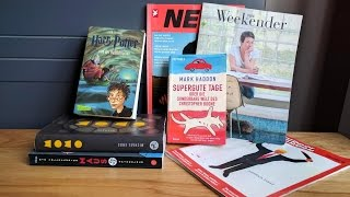 5 Books that will Improve your German (A1 to C2 level)