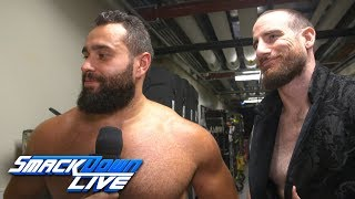 Rusev's WWE Championship match is long overdue: SmackDown Exclusive, July 10, 2018