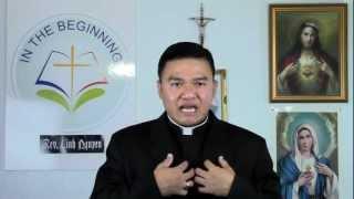 Ác tâm là gốc tội lỗi - Bài Giảng Chúa Nhật 22 Thường Niên B (2-9-2012) - LM Linh