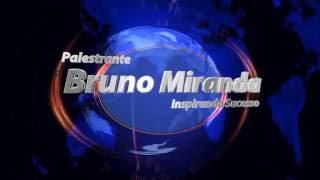 Palestra com Bruno Miranda
