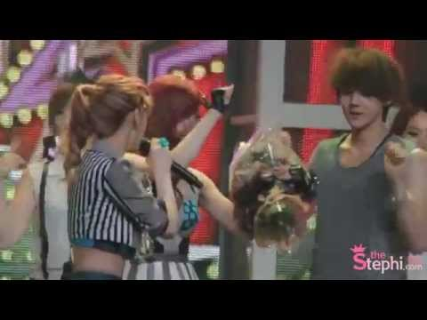 EXO K & SNSD