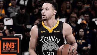 Golden State Warriors vs Houston Rockets Full Game Highlights | Feb 23, 2018-19 NBA Season