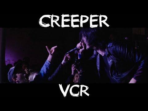 Creeper - VCR - Live at Manchester Punk Festival 2015