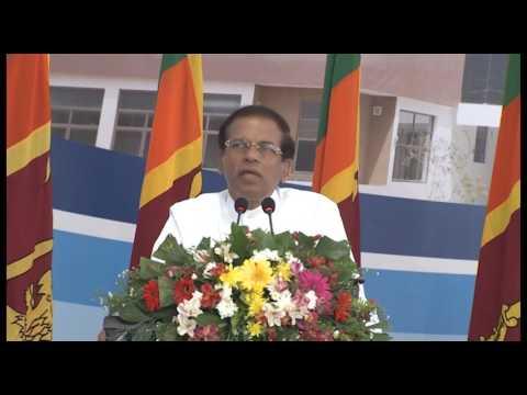 President Reveals Mohan's Secret