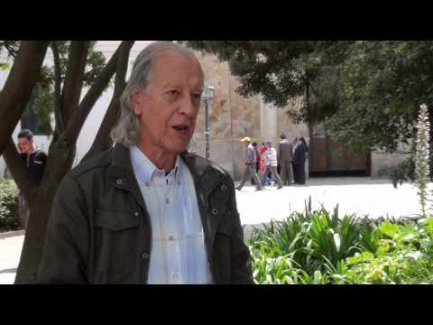 VER VIDEO Maestro Alberto Londoño 3:34 Mts