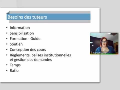 Thumbnail for Conférence de Caroline Brassard, Jeudi 17 Octobre 2013
