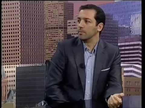 Tolis Aivalis - Start-ups in Greek ecosystem.