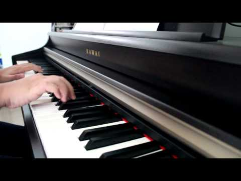 Autumn In My Heart - Reason (Yiruma) Piano Solo