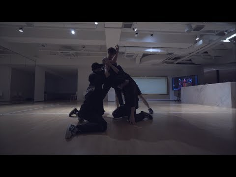 NCT TEN 'DEVILS' Dance Practice _THE STATION ver.