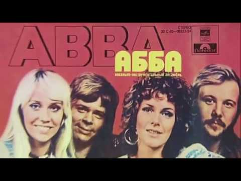 ABBA - The Winner Takes It All -The ABBA Story [1h30]
