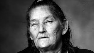 Appalachian Woman interview-Mamie