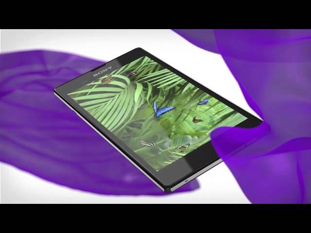 Belsimpel-productvideo voor de Sony Xperia T3