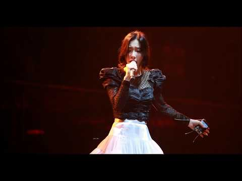 170611 Taeyeon 태연 _ I Blame On You _ Persona In Hong Kong