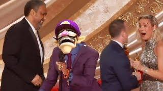 Adum & Pals: The 2019 Academy Awards