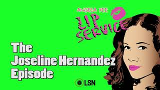 Angela Yee's Lip Service: Joseline Hernandez Episode
