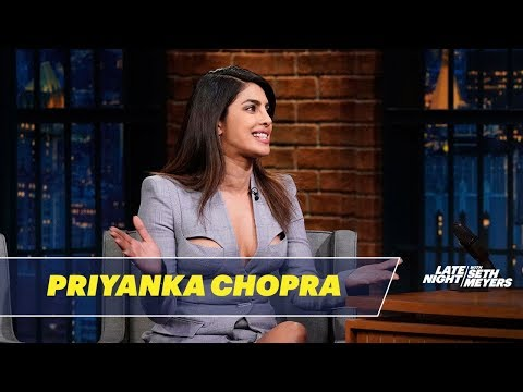 Priyanka Chopra Dispels a Big Misconception About Bollywood