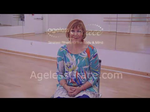 Exercise in a chair?! Seated Exercise for the Brain and Body