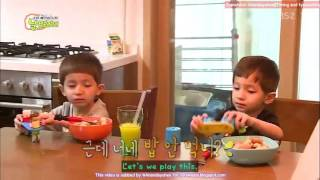 [Eng Sub] Babysitter Jung Joon Young Part-3