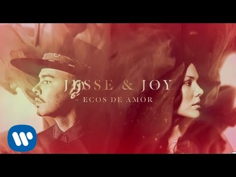 Jesse y Joy