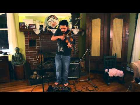 Baixar The Beatles - Let It Be (Violin Loop Cover by David Wong)
