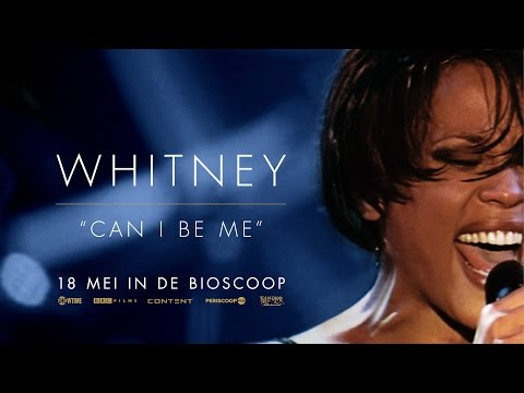 Whitney: Can I Be Me'