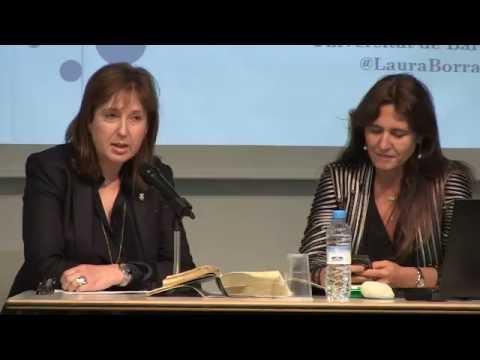 Conferència sobre Caterina Albert / Victor Català