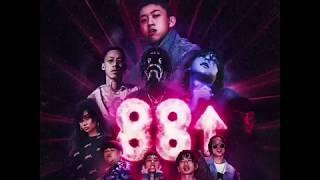 88 DEGREES & RISING TOUR ft. Joji, Rich Brian, Keith Ape