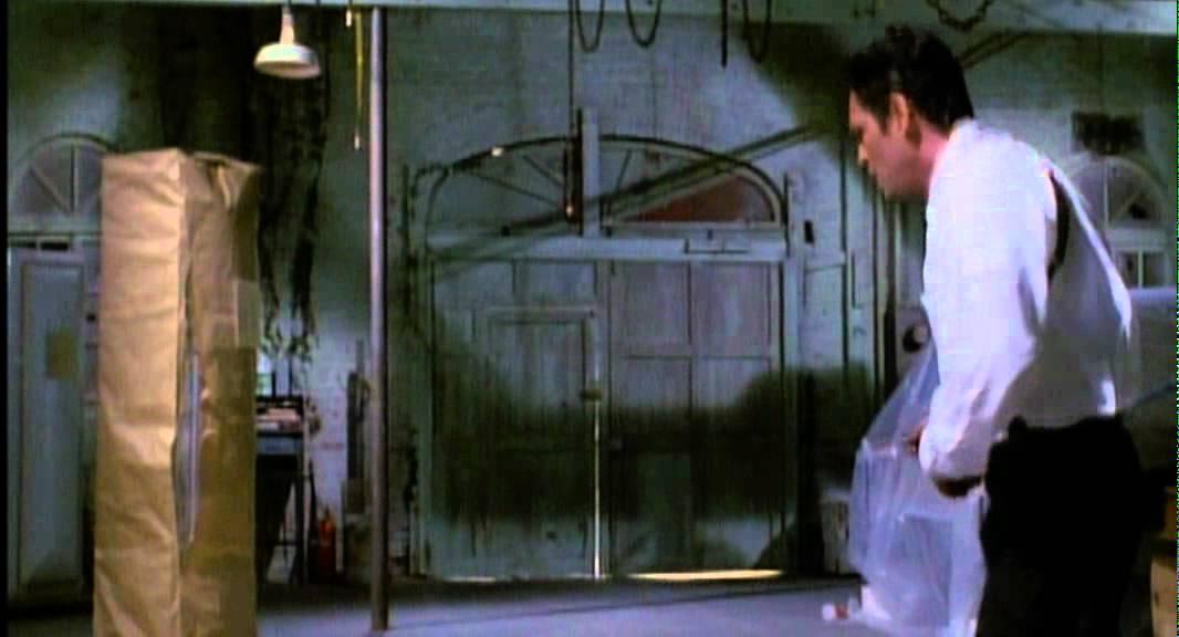 Reservoir Dogs Trailer Youtube