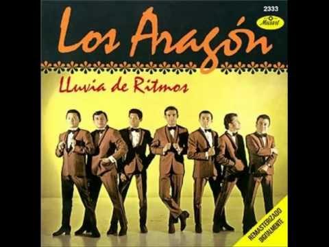 Los Aragon - La chica de ipanema