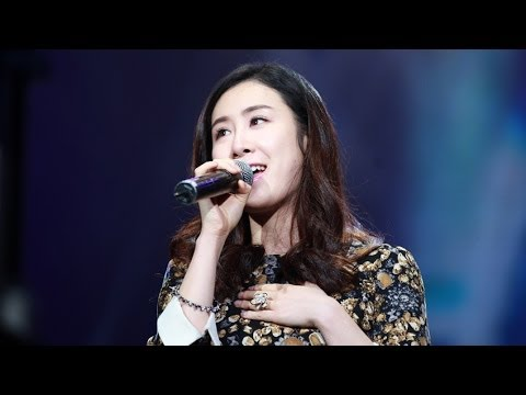 [ENGSUB] 2012.12.31 Sichuan TV New Year's Eve Concert - Zhang Liyin