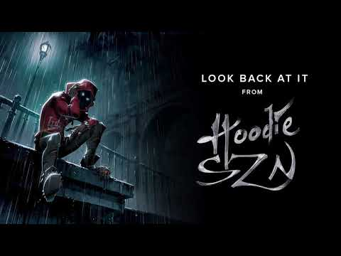 A Boogie Wit Da Hoodie - Look Back At It [The King Beats Remix]