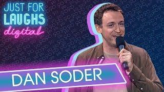 Dan Soder  - Don't Hide Your Crazy