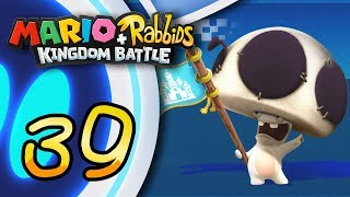 Mario + Rabbids: Kingdom Battle ITA [Parte 39 - Sfida Estrema 1]