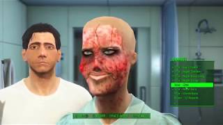 Monster Factory but out of context