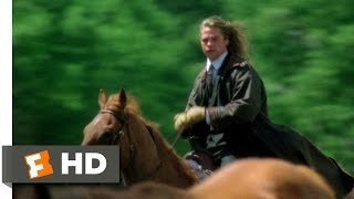 Tristan Returns - Legends of the Fall (6/8) Movie CLIP (1994) HD