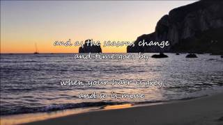 Brad Paisley - Today (with lyrics)
