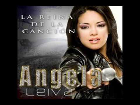 Angela Leiva  - Cobarde - 2010 .wmv