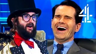 """""""I'm Just Here To Sex It Up A Little"""" 