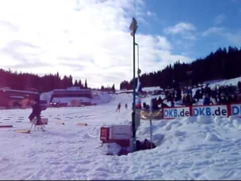 Biathlon Stadion Trondheim
