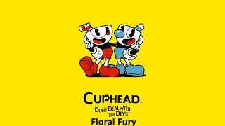 Cuphead OST - Floral Fury [Music]