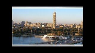 أخبار مصر: هيئة الأرصاد تعلن حالة الطقس ودرجات الحرارة المتوقعة غدا ...