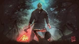 """Mitch Murder ft. Kristine - """"Summer Of Heat"""" - Friday The 13th: The Game - OST"""