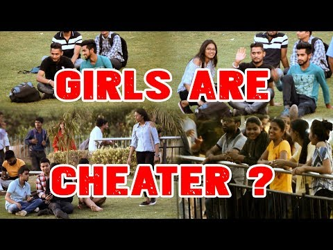 Hot Girl giving Cheat of I Love You to Sexy Boys in the Park | #public_prank | #Khurafati_India