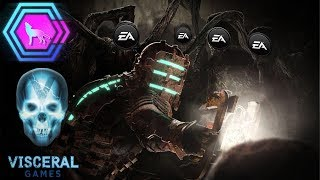 EA shuts down Visceral Games?! | Lets Rant